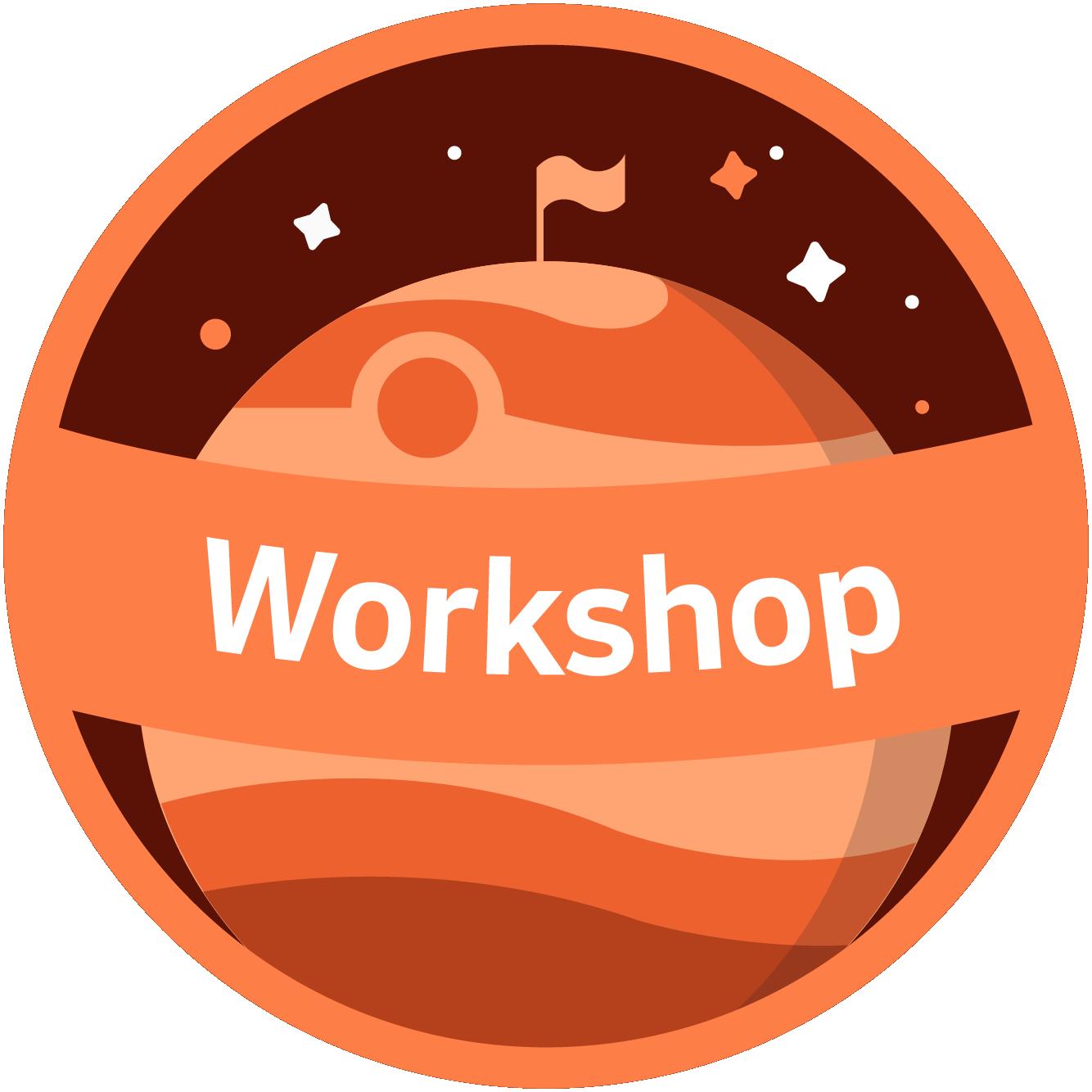 Workshop Developer