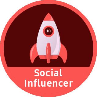 Social Influencer 10
