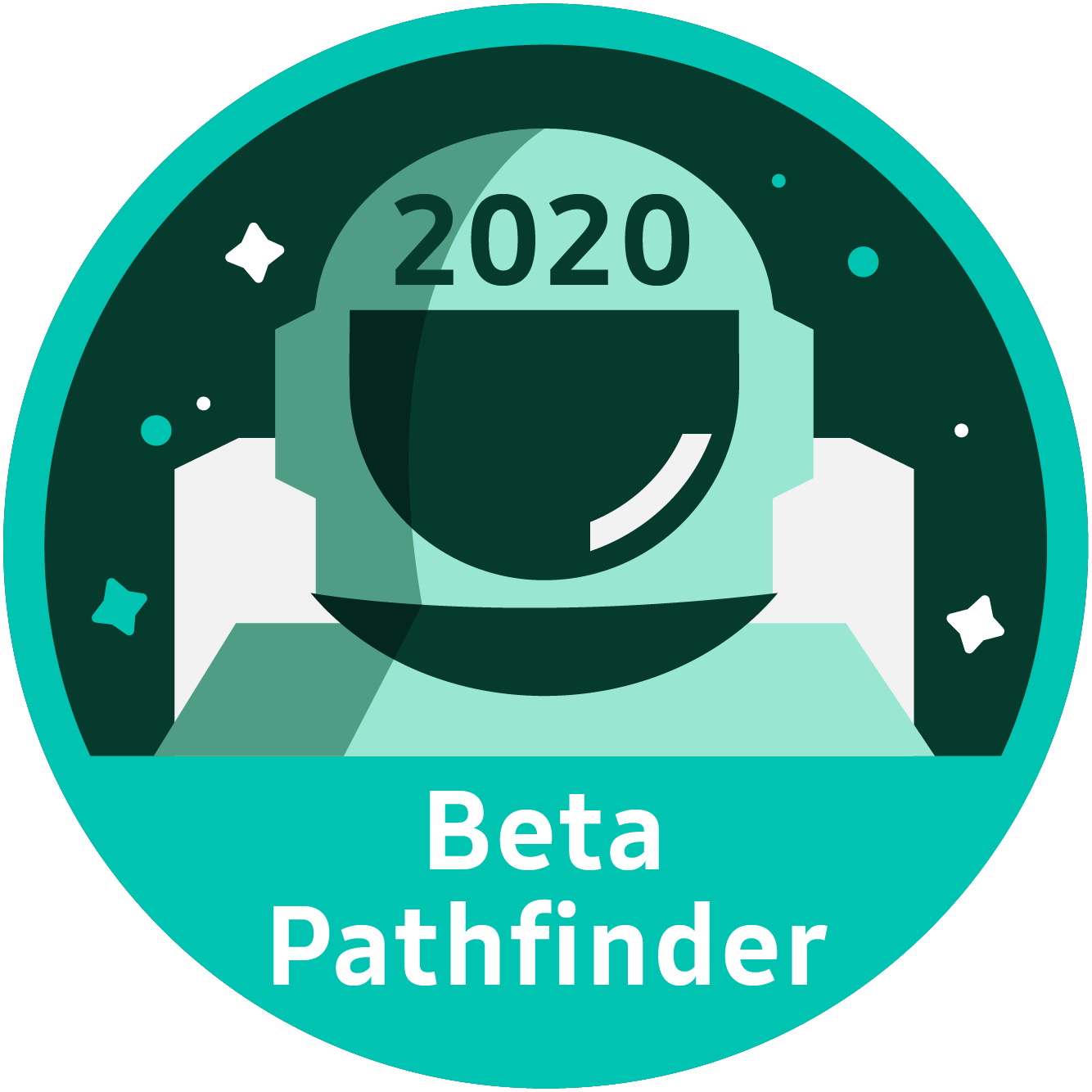 Beta Pathfinder 2020