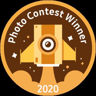 Photo Contest Winner 2020