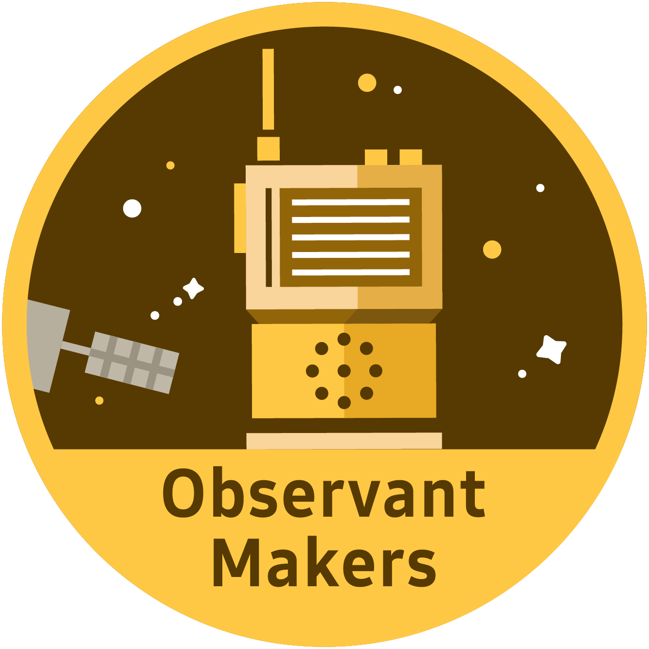 Observant Makers