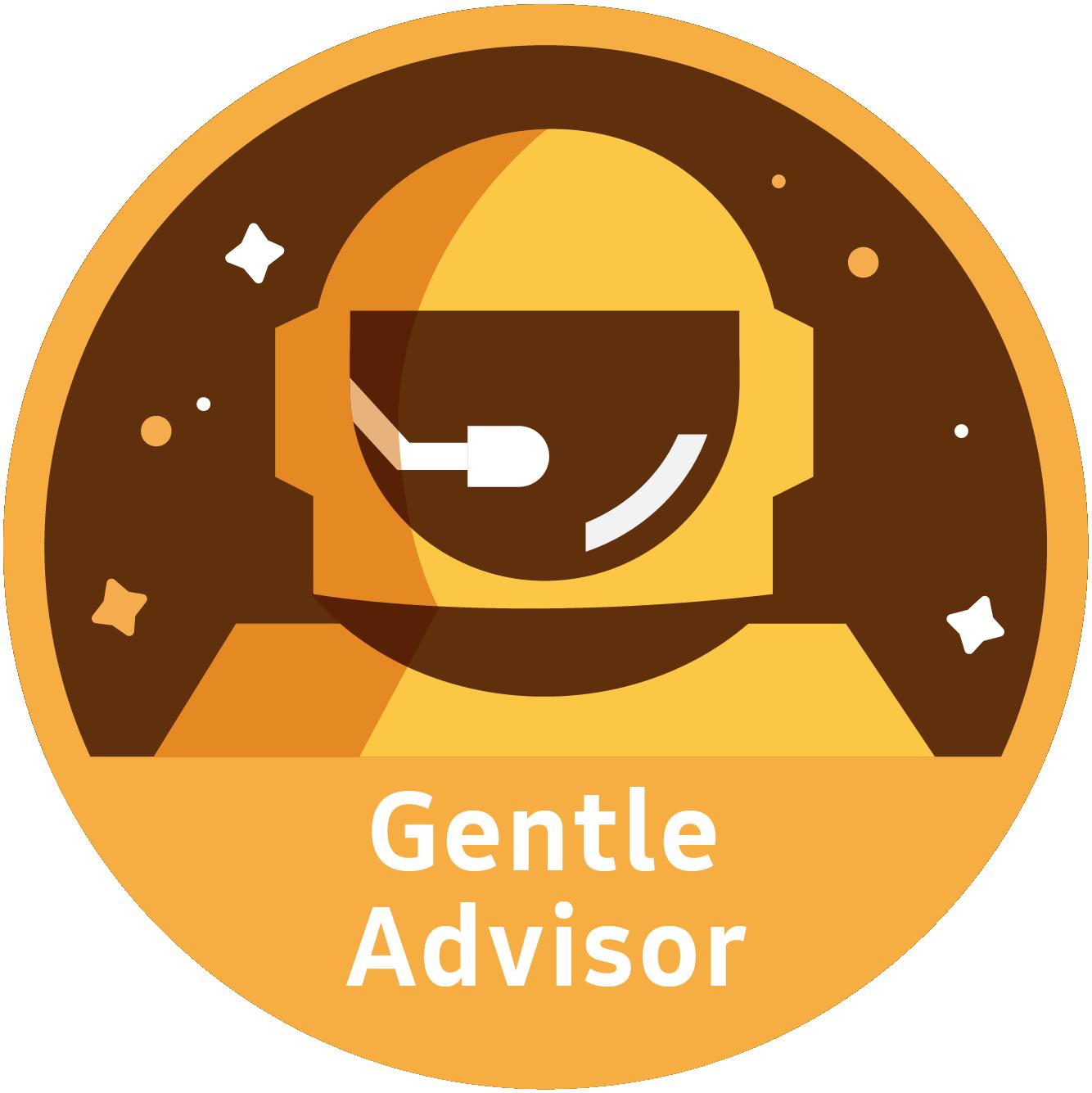 Gentle Advisor