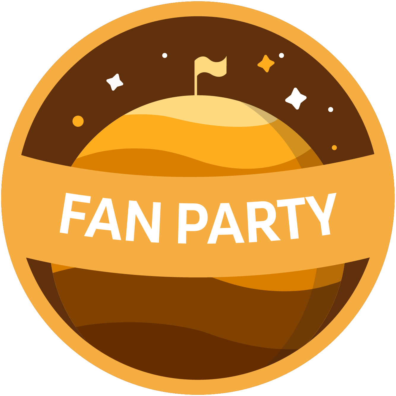 Fan Party Builder