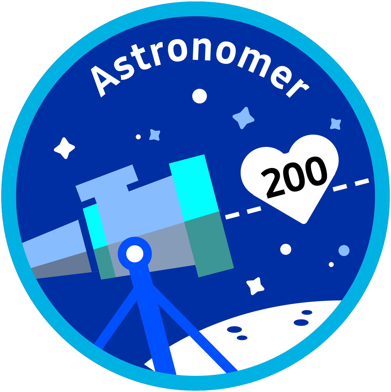 Astronomer