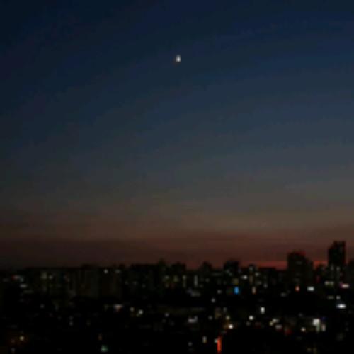 별을헤는밤