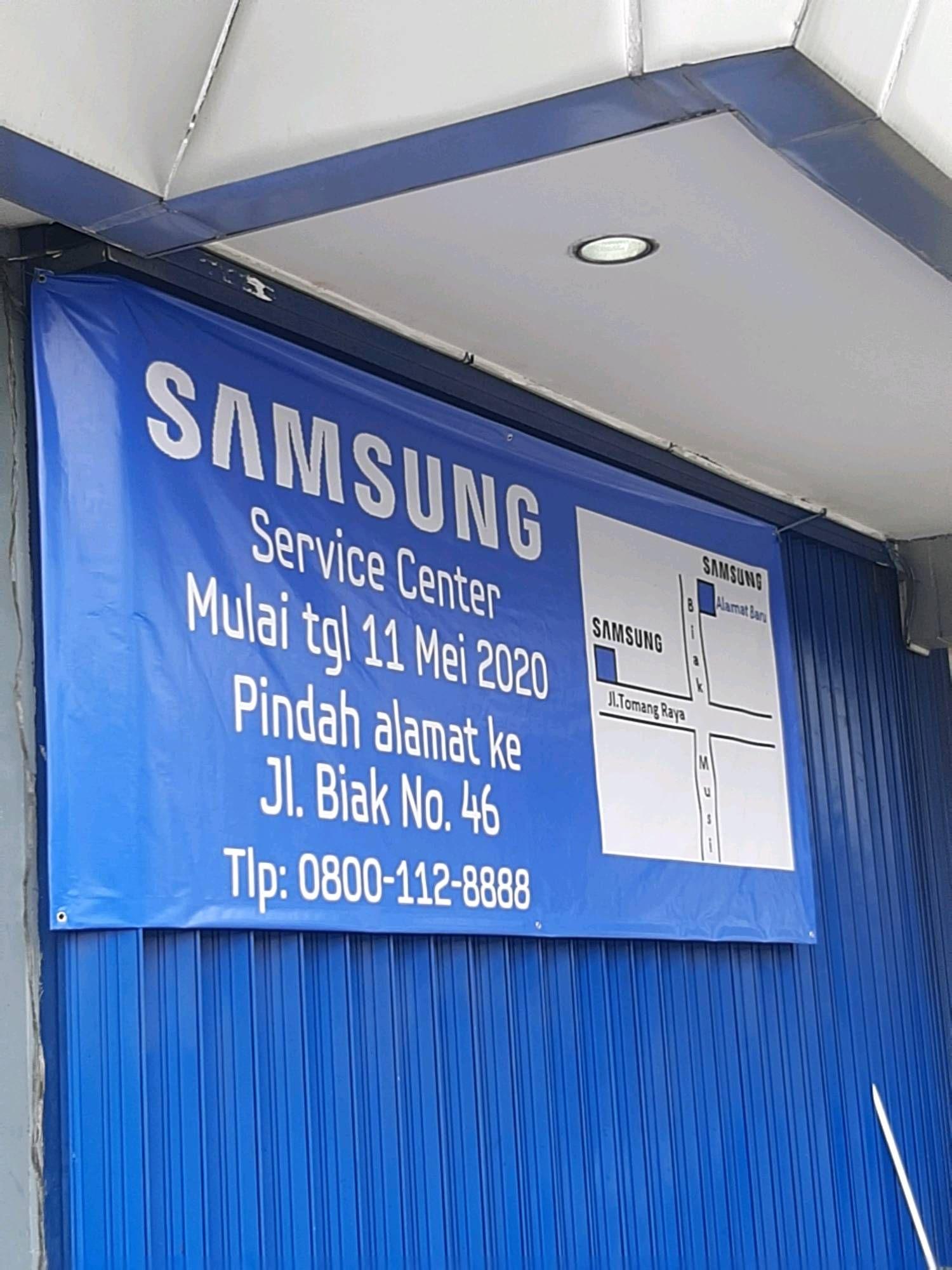 Service Center Samsung Itc Kuningan