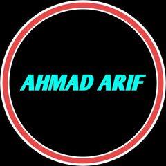ÁhmadArif