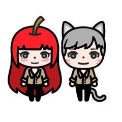 CherryCat