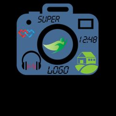 SuperLogoFotosVideos