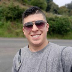 LuisArceTencio