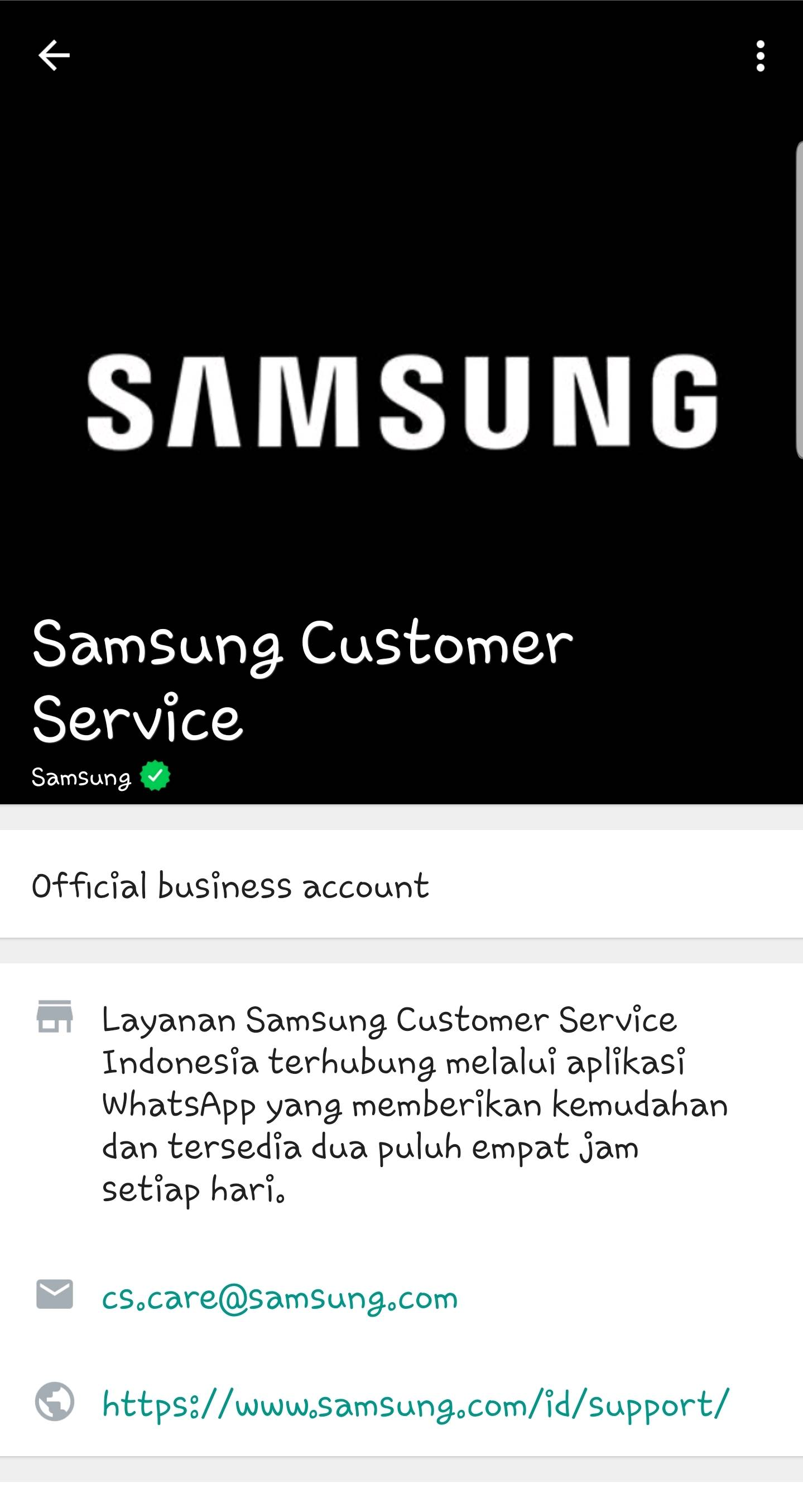 Customer Care Samsung Samsung Members