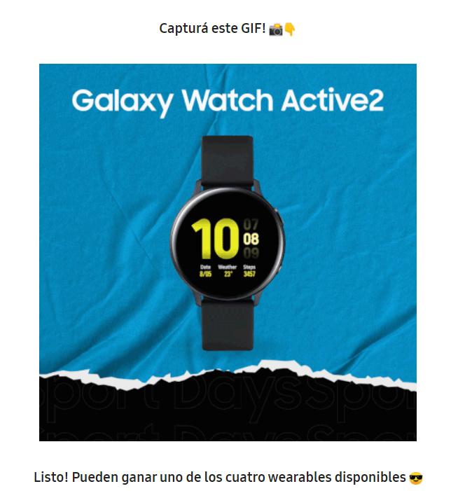Samsung Galaxy Watch Active 2 - Marzo 2021.png