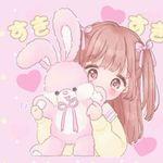 핑크토끼소녀
