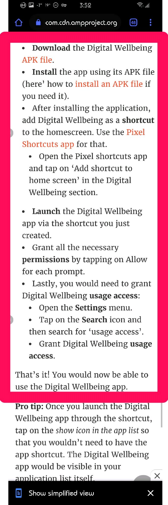 Digital Wellbeing (How to install on S9) - Samsung Global US