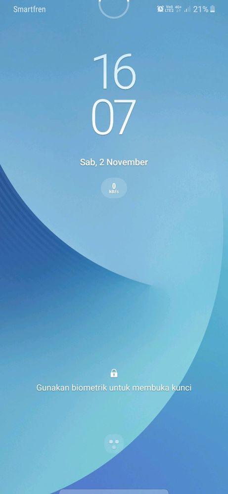 Mengenang Kembali Wallpaper J7 Pro Samsung Members