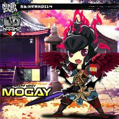 Mogay