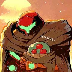 MetroidSoldier