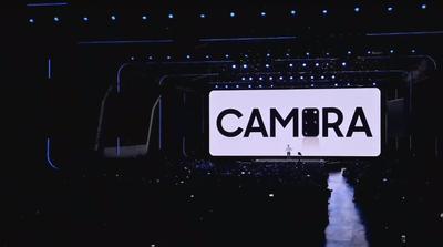 Câmeras nunca antes vistas em um smartphone