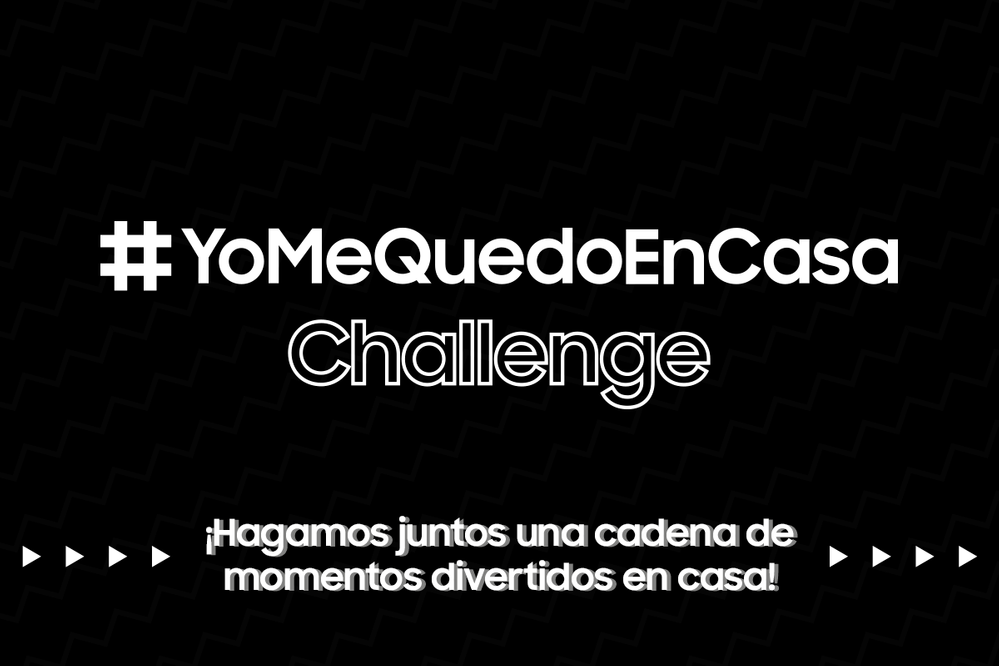 YoMeQuedoEnCasa challenge.png